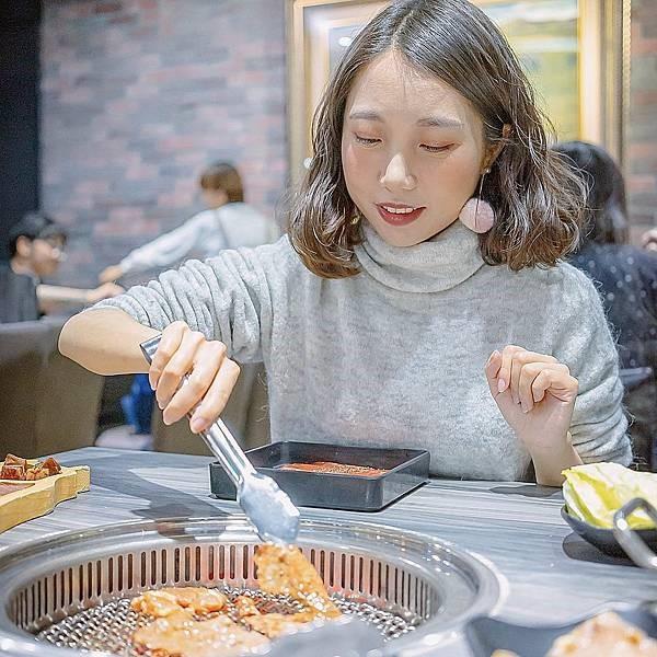 【台北燒烤吃到飽推薦】大安區燒肉酒吧火烤兩吃、火鍋、調酒樣樣來!